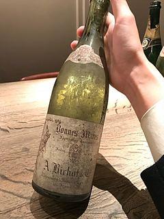Albert Bichot Bonnes Mares Grand Cru(アルベール・ビショー ボンヌ・マール グラン・クリュ)