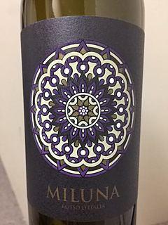 Miluna Rosso(ミルーナ ロッソ)