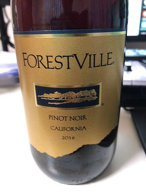 Forest Ville Chardonnay