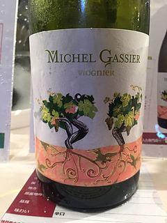 Michel Gassier Les Piliers Viognier(ミッシェル・ガッシャー レ・ピリエ ヴィオニエ)