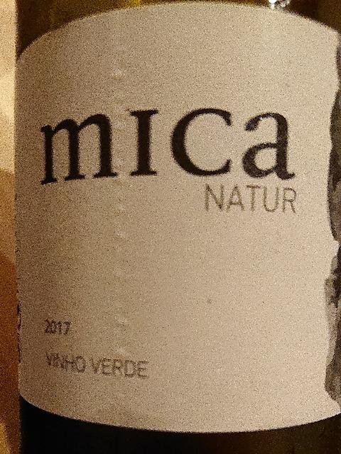 Vinibio Mica Natur(ヴィニビオ ミカ ナチュール)