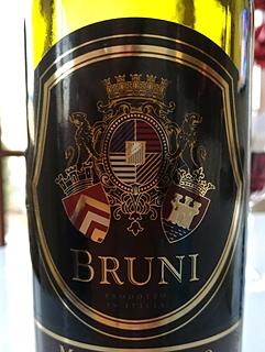 Bruni Montepulciano d'Abruzzo(ブルーニ モンテプルチアーノ・ダブルッツォ)
