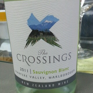 The Crossings Sauvignon Blanc