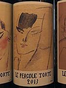 モンテヴェルティネ レ・ペルゴレ・トルテ(2013)