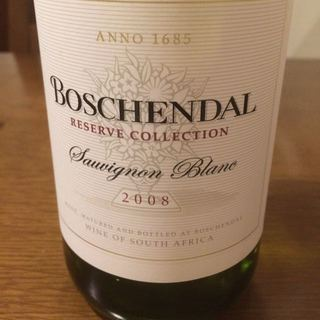 Boschendal Reserve Collection Sauvignon Blanc