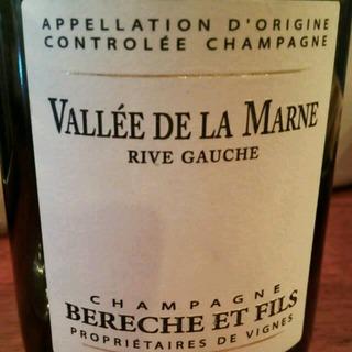 Bérèche & Fils Vallée de la Marne Rive Gauche