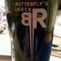 Butterfly's Rock