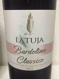 Latuja Bardolino Classico