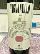 アンティノリ ティニャネロ