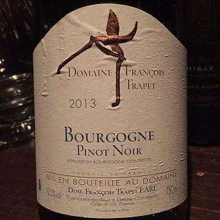 Dom. François Trapet Bourgogne Pinot Noir