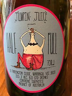Patrick Sullivan Jumpin' Juice Half Full Rosé