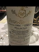 ベガ・シシリア ウニコ(1994)