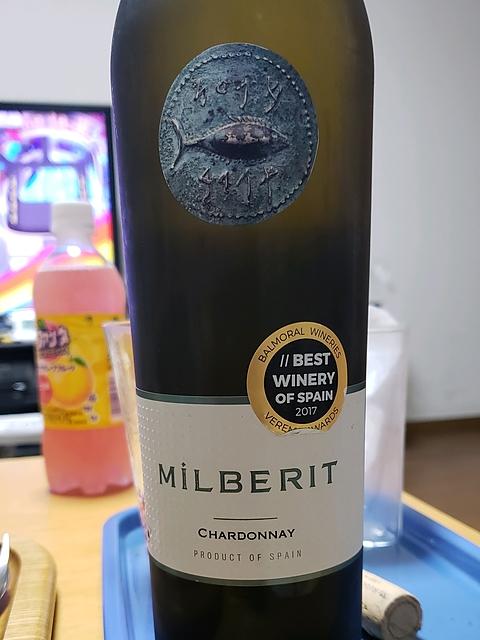 Milberit Chardonnay(ミルベリット シャルドネ)