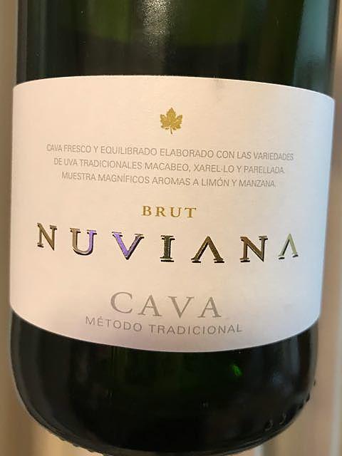 Nuviana Cava Brut