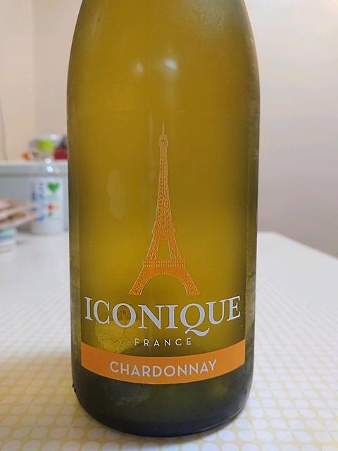 Iconique Chardonnay(アイコニック シャルドネ)