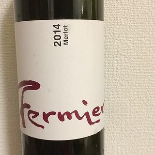 Fermier Merlot