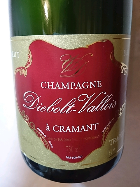 Diebolt Vallois Tradition