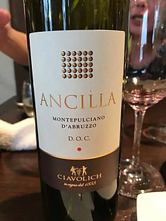 Ciavolich Ancilla Montepulciano d'Abruzzo