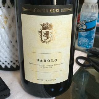 Grandi Mori Barolo