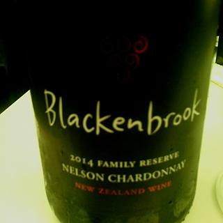 Blackenbrook Family Reserve Chardonnay