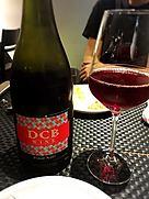 DCB Wine Pinot Noir