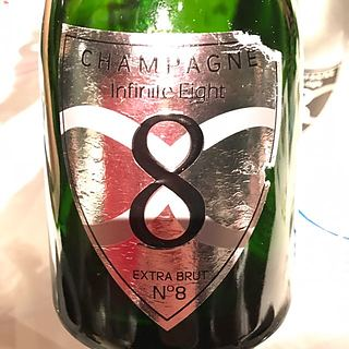 Infinite Eight Cuvee No.8 Extra Brut