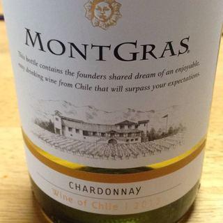 MontGras Chardonnay