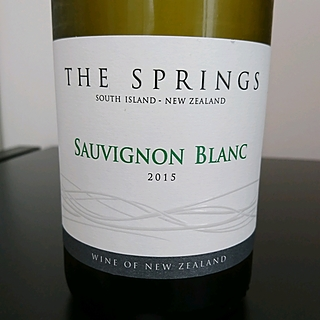 The Springs Sauvignon Blanc