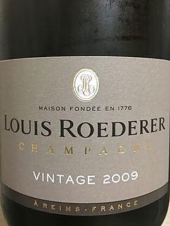 Louis Roederer Brut Vintage
