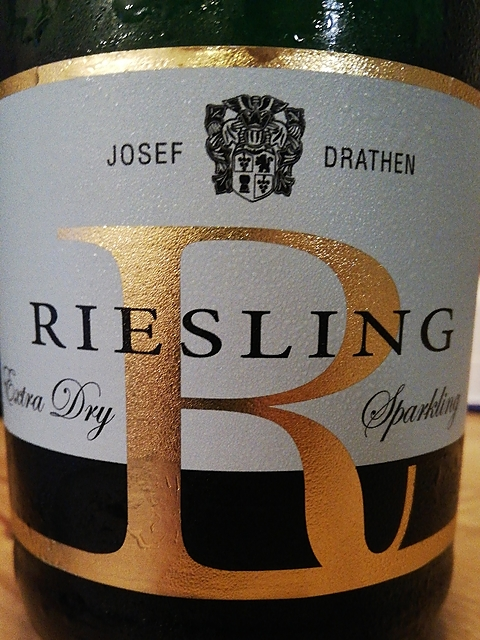Josef Drathen Riesling Sparkling Extra Dry
