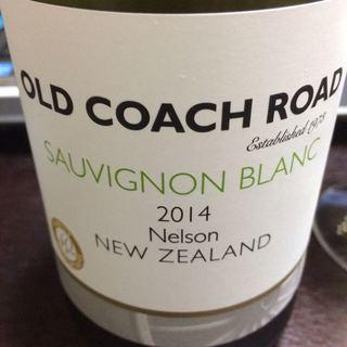 Old Coach Road Sauvignon Blanc(オールド・コーチ・ロード ソーヴィニヨン・ブラン)