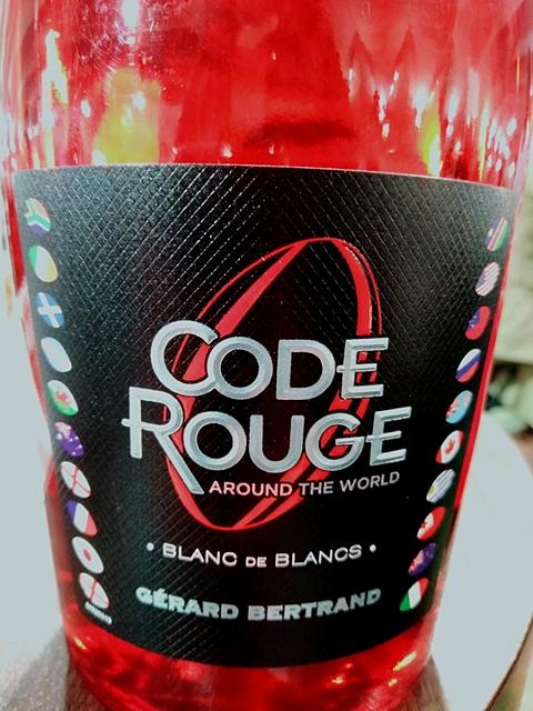 Gérard Bertrand Code Rouge