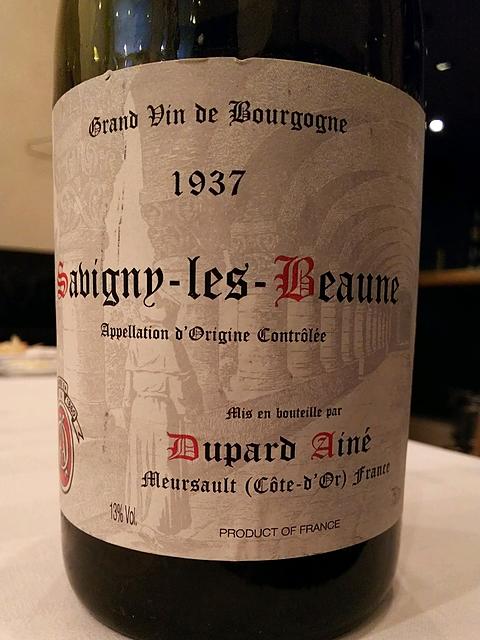 Dupard Ainé Savigny Les Beaune
