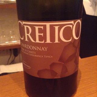 Cantina Tollo Cretico Chardonnay