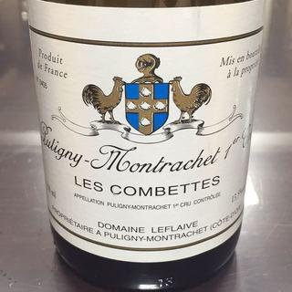 Dom. Leflaive Puligny Montrachet 1er Cru Les Combettes