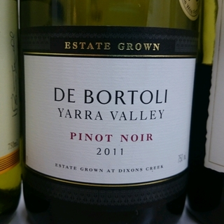 De Bortoli Estate Grown Pinot Noir