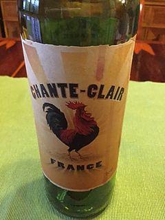 Chante Clair Rouge(シャンテ・クレール ルージュ)