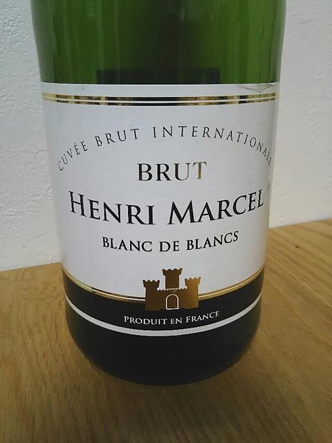 Henri Marcel Brut(アンリ・マルセル ブリュット)