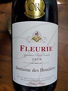 Dom. des Houdières Fleurie(2019)