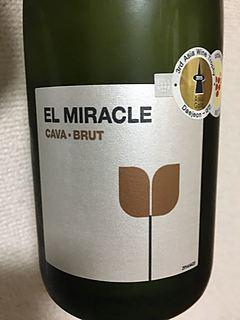 El Miracle Cava Brut