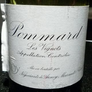 Maison Leroy Pommard Les Vignots