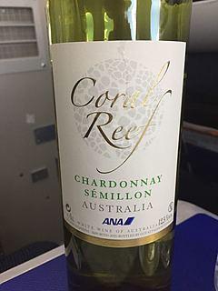 Coral Reef Chardonnay Sémillon(コーラル・リーフ シャルドネ セミヨン)