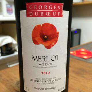 Georges Duboeuf Merlot