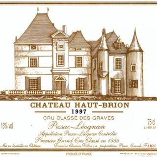Ch. Haut Brion Rouge(シャトー・オー・ブリオン ルージュ)