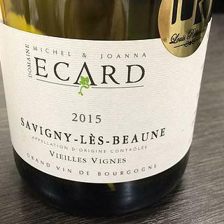 Dom. Ecard Savigny lès Beaune Vieilles Vignes