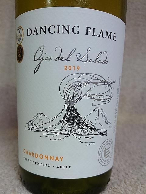 Dancing Flame Chardonnay