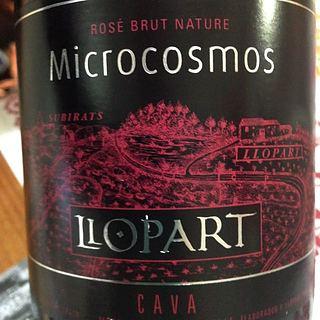 Llopart Microcosmos Rose