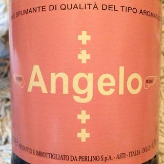 Perlino Angelo Rosso(ペルリーノ アンジェロ ロッソ)