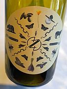 Salinia Wine Company Sun Hawks Farms Red Wine Blend(2013)