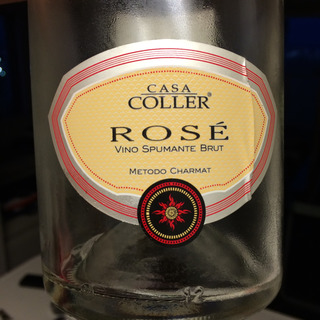 Casa Coller Rosé Brut